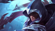 League of Legends Talon Preseason Spotlight