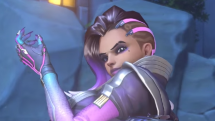 Overwatch: Introducing Sombra