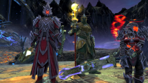 RIFT: Starfall Prophecy Launch Trailer
