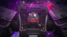 Paladins Star Slayer Ruckus Skin