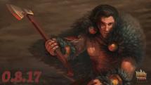 Wild Terra Update 8.17 Overview