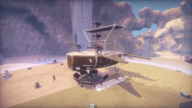Worlds Adrift Alpha Sign-Up Trailer