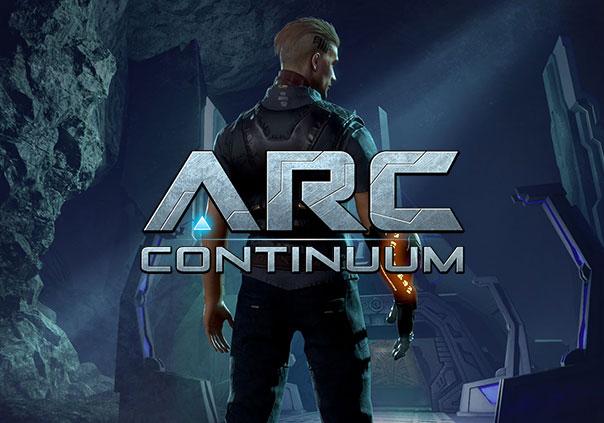 ARC Continuum Game Profile Banner