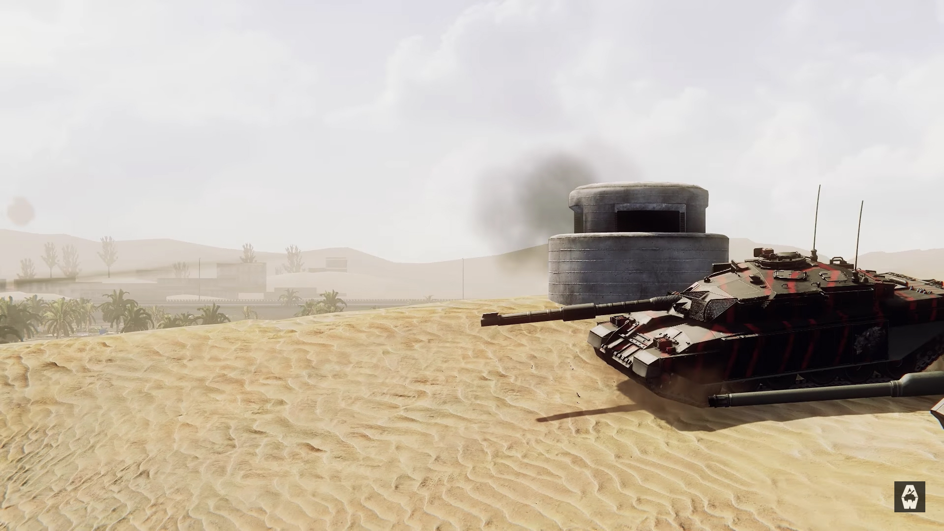 ArmoredWarfare2.0Balance