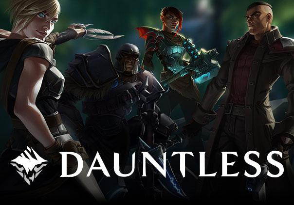 Dauntless Game Profile Banner