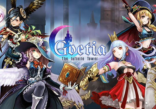 Goetia: The Infinite Tower Game Profile