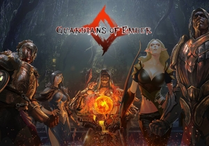 Guardians of Ember Game Profile