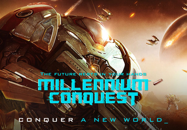 Millennium Conquest Game Profile