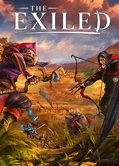 The_Exiled_Alpha_Key_Giveaway_MMOHuts_Homepage