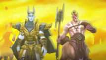Allods Online: Immortality Expansion Trailer