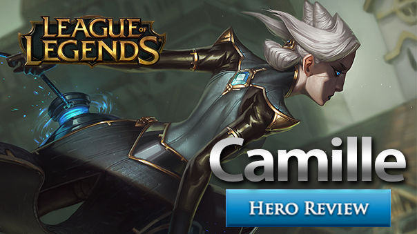 Camille Champion Review