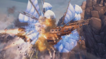 Cloud Pirates Third Closed Beta Trailer