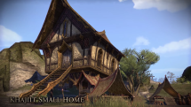 The Elder Scrolls Online Homestead First Look