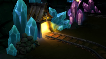 Heroes of the Storm Haunted Mines Rework Spotlight