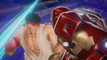 Marvel vs. Capcom: Infinite Gameplay Trailer