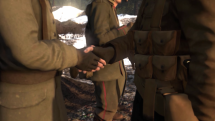 Verdun Christmas Truce 2016 – War Child Steam DLC