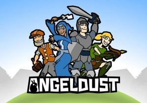 Angeldust Game Profile Banner