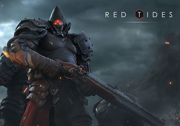 Art of War Red Tides Game Profile Banner