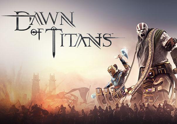 Dawn of Titans Game Profile Banner