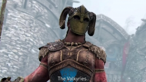 ForHonor-Valkyries