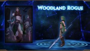 SMITE-Morrigan-Woodland-Rogue