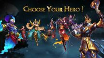 Heroes Evolved Prophecy 2017 Teaser