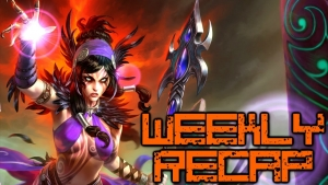 Weekly Gaming Recap #7 Jan. 9th - Smite, Conan Exiles, Project Ariana & More!