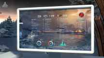 World of Warships 2016 Year in Review