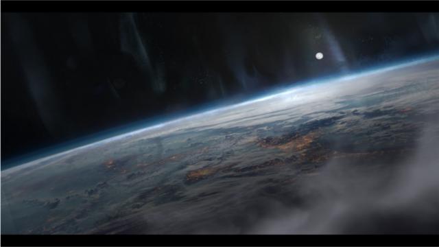 EARTHFALL PAX Prime Reveal Trailer
