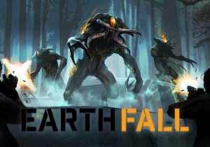 Earthfall Game Profile Banner