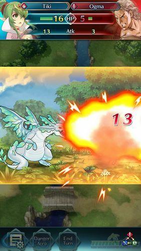 Fire Emblem Mobile Review
