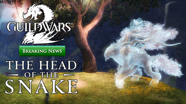 Guild Wars 2: Heart of Thorns Living World Season 3 Episode 4 Press Preview