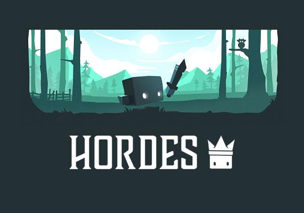 Hordes Game Profile Banner