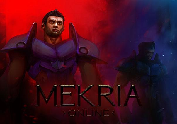 Mekria Online Game Profile Image