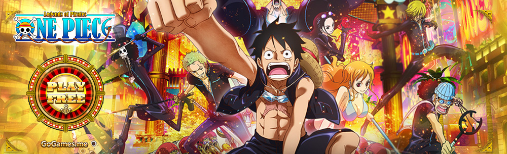 Go to One Piece Online 3: Legends of Pirates Open Beta Pack Giveaway