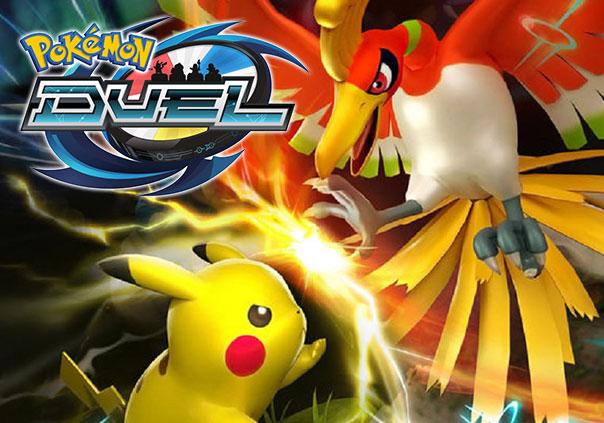 Pokemon Duel Game Profile Banner