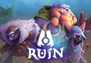 RUiN Game Profile