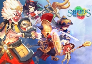 Shards of Magic Game Profile Banner