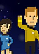 Star Trek Trexels Mobile Review