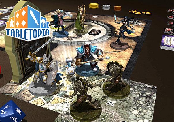 Tabletopia Game Profile Banner