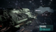 Dreadnought Simargl Preview