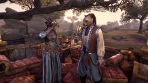 The Elder Scrolls Online: Welcome Homestead Trailer