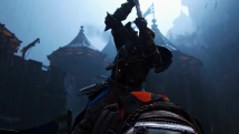 For Honor Pre-Launch Trailer