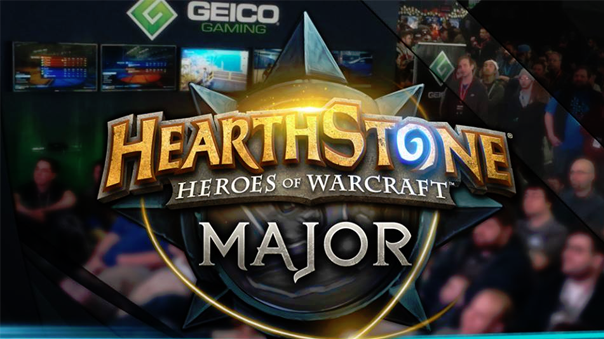 Hearthstone Major PAX South 2017