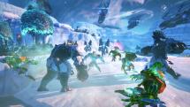 Skyforge PS4 Announcement Trailer