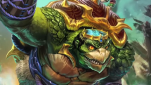 SMITE Patch 4.2 Overview: King of the Kappa