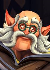 Paladins Guide: Torvald, The Runic Sage