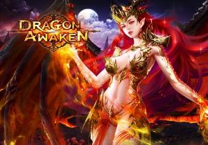 Dragon Awaken Game Profile Banner