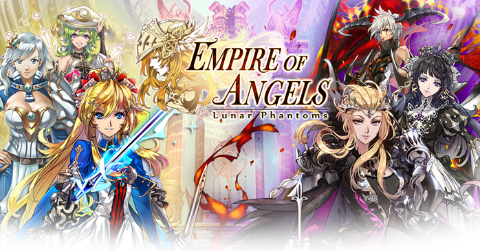 Empire of Angels- Lunar Phantoms Launched Globally