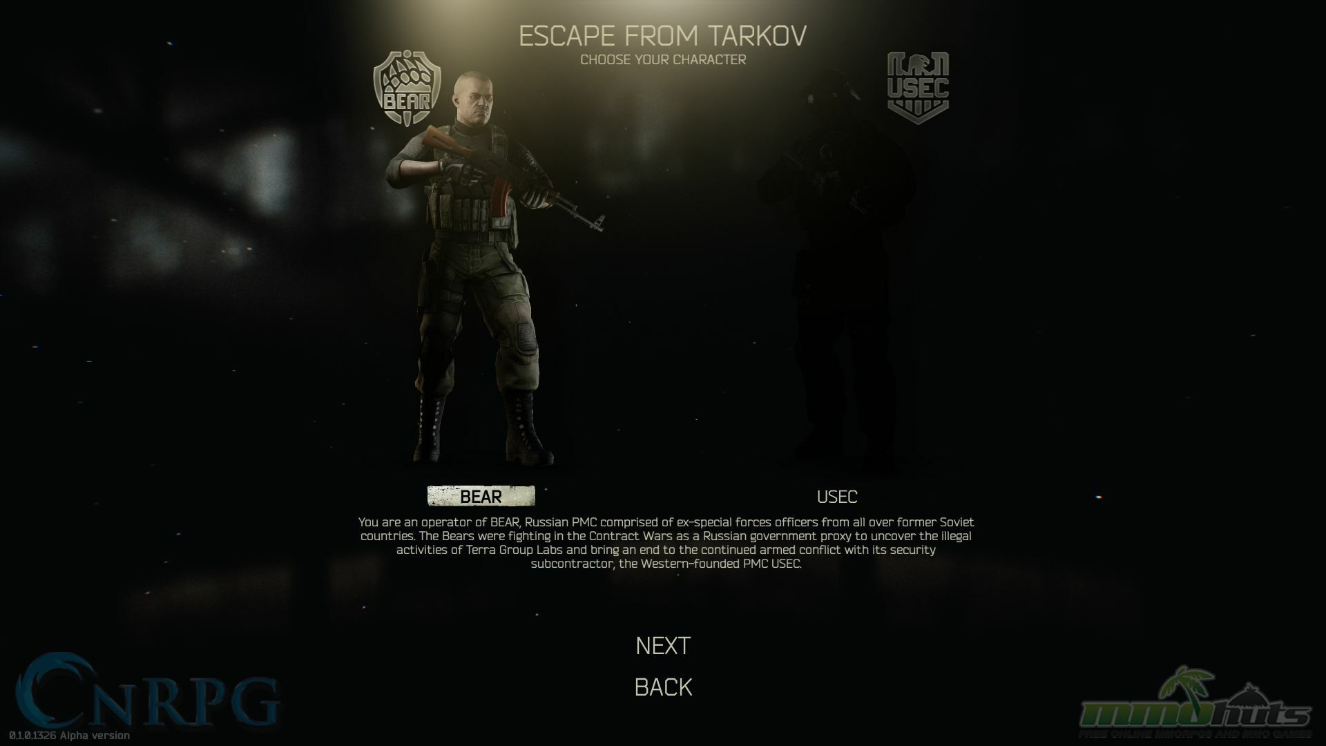 Escape From Tarkov NDA Lift Impressions